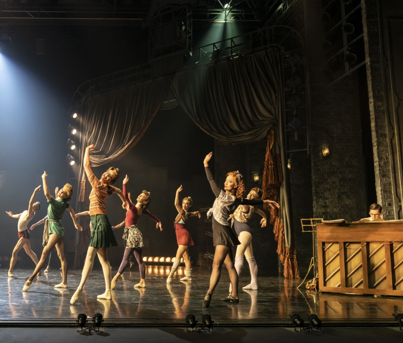 The Red Shoes Company
