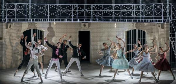 The Capulet Company