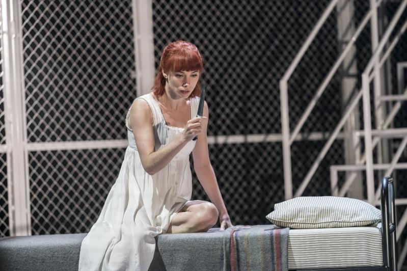 Juliet (Cordelia Braithwaite) - Capulet Company