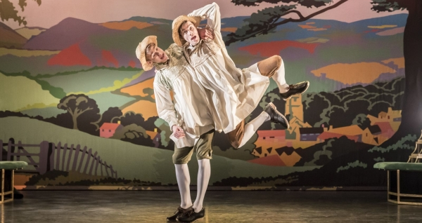 Matthew Bourne's Early Adventures – Country