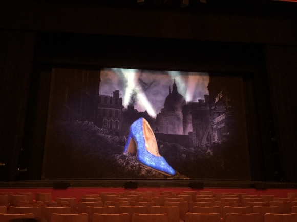 Cinderella at The Kennedy Center