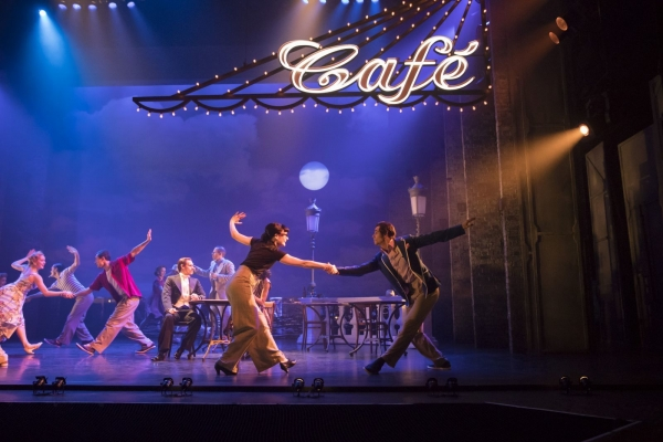 The Red Shoes – The Company