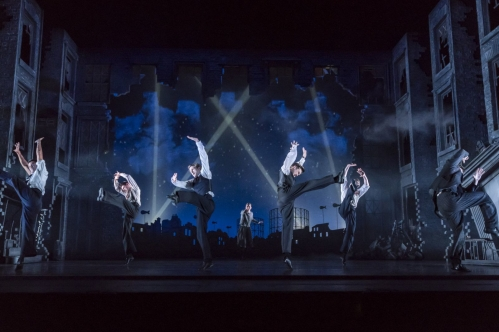 Matthew Bourne's Cinderella – The Company