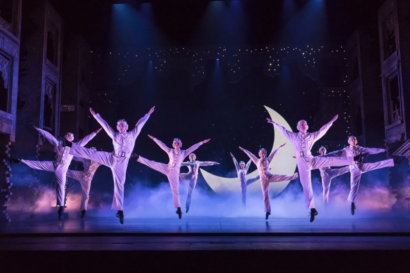 Matthew Bourne's Cinderella - The Company