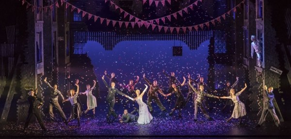 Matthew Bourne's Cinderella – The Company