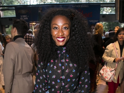Beverley Knight at the Romeo and Juliet Gala Performance