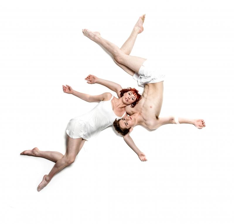 Romeo (Paris Fitzpatrick) & Juliet (Cordelia Braithwaite)