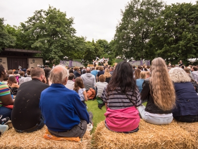 Matthew Bourne's Country at GDIF