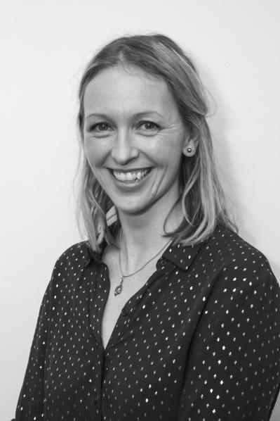 Imogen Kinchin