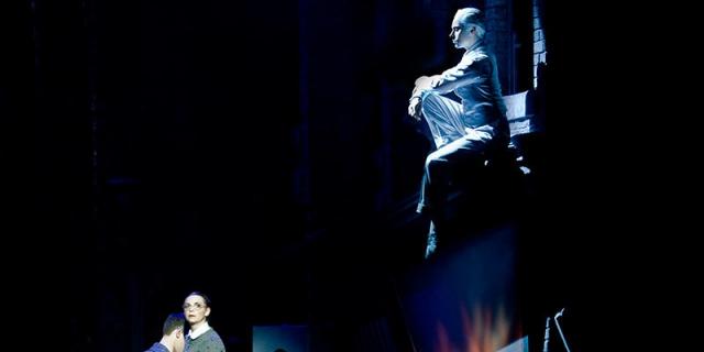 Matthew Bourne's Cinderella 2010