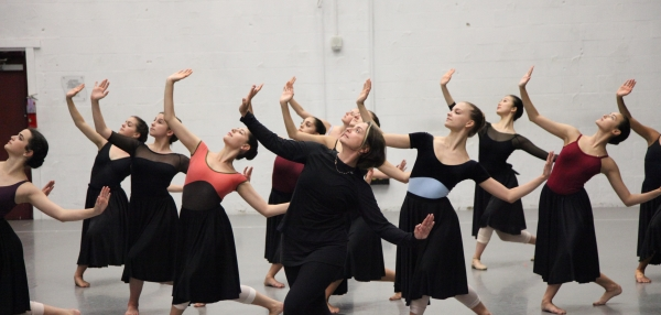 Sarasota Ballet Summer Intensive