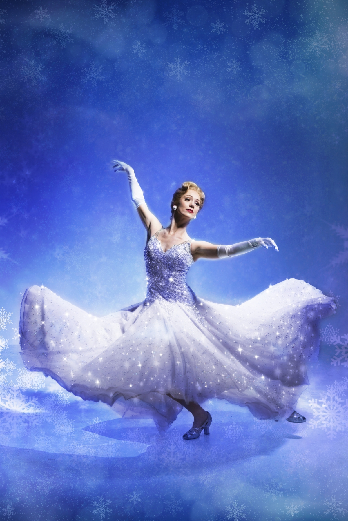 Matthew Bourne's Cinderella (Ashley Shaw)